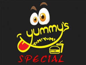 Yummy's Special Burger